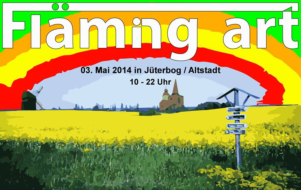 Fest der Kunst - Flaeming Art