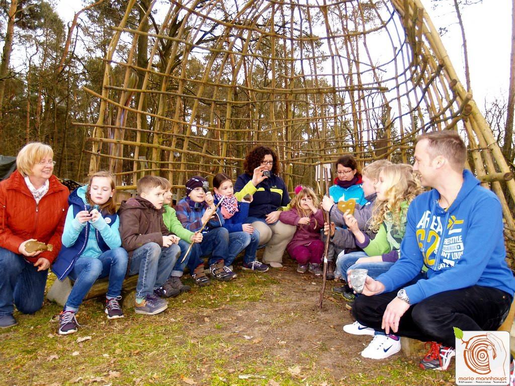 Das war ein besonders schöner Kindergeburtstag auf dem Kreativplatz in Kolzenburg!!
