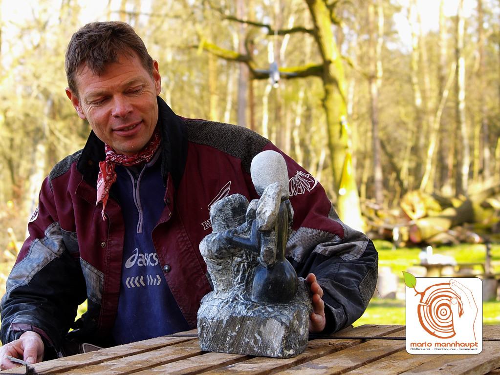 Bildhauerkurse als tolles Erlebnisgeschenk