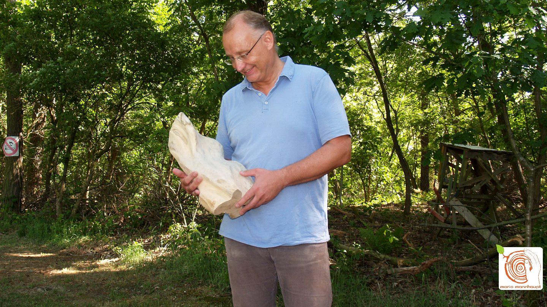 Holz kreativ gestalten bei mario mannhaupt