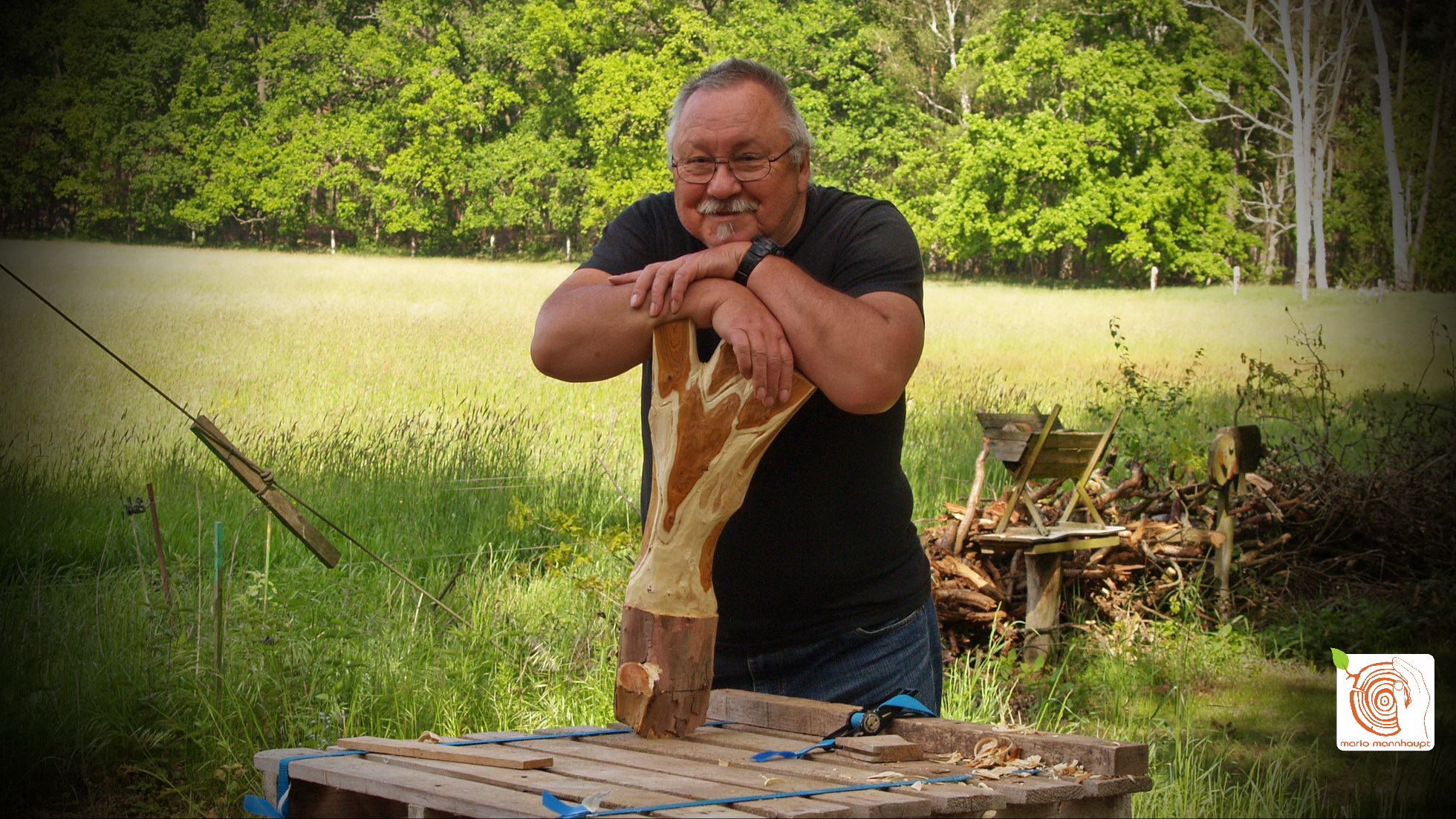 Erlebe deinen Workshop - kreativ mit Holz!